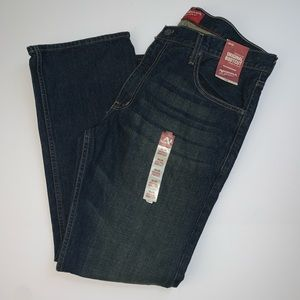 Arizona Jean Co. Original Bootcut Men's Jeans
